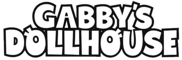 Gaby's Dollhouse logo